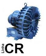 Compressor Radial CR